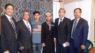 ইমাম আকুঞ্জী পরিবারের সাথে সাক্ষাত করলেন যুক্তরাষ্ট্রে নিযুক্ত রাষ্ট্রদূত জিয়াউদ্দীন
