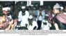 Imam Akhunjee Killed With His Assistant In New York : Prayer, Condulance & Press Conference were Held