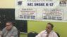 নিউইয়র্কে স্পেশালাইজড্ স্কুলে ভর্তি পরীক্ষা ২২ ও ২৩ অক্টোবর : ভর্তিচ্ছু ছাত্রছাত্রীদের নিয়ে মামুন'স টিউটোরিয়ালে পেরেন্ট-টিচার কনফারেন্স