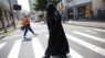 Muslim woman set on fire on New York's Fifth Avenue