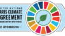 UN Secretary-General invites all Member States to event on 21 September aimed at accelerating Paris Agreement entry into force