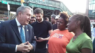 NY CITY FIRST LADY CHIRLANE MCCRAY AND COUNCIL MEMBER DROMM TALK THRIVE