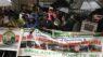 রোহিঙ্গা নির্যাতন ও গণহত্যা বন্ধের দাবিতে নিউইয়র্কে মিয়ানমার স্থায়ী মিশন ঘেরাও, বিক্ষোভ ও মানববন্ধন কর্মসূচি, আন্তর্জাতিক আদালতে মামলার হুমকি