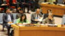 """Mahjabeen Khaled MP delivered her statement for Bangladesh at the Security Council of UN on """"Water, Peace and Security"""" Issue"""