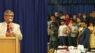 ম্যানহাটান বাংলা-সাংস্কৃতিক স্কুলে নিউইয়র্কে বাংলাদেশ কনস্যুলেট জেনারেল'র বই প্রদান