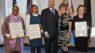 BRONX BOROUGH PRESIDENT DIAZ HOSTS ANNUAL  WOMEN'S HISTORY MONTH CELEBRATION