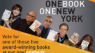 'Americanah' Named Winner of City's One Book, One New York Initiative