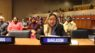 Bangladesh is regarded as the role model for the women empowerment in the world – State Minister Meher Afroze MP at UN.