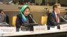 We look forward to create Sonar Bangla where the women will get equal rights and opportunity in every sphere of life – State Minister Meher Afroze at UN