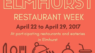 Dromm, FAIB announce Eat Elmhurst Restaurant Week 2017
