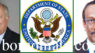 Bangladesh Foreign Secretary's meetings with US officials in D.C.