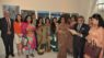 Painting Exhibition of Women Artists organized by Bangladesh Consulate General starts in New York