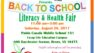 BRONX BOROUGH PRESIDENT DIAZ TO HOST 'BACK TO SCHOOL' EVENT