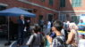 BRONX BOROUGH PRESIDENT DIAZ HOSTS MUSLIM SCHOOL HOLIDAY EVENT
