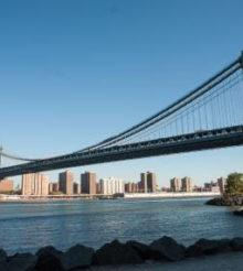 Manhattan Bridge to Undergo Decorative Construction Beginning Next Summer