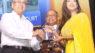 টিভি এ্যাঙ্কর তাসমিন মাহফুজ পেলেন 'ফোবানা এওয়ার্ড'