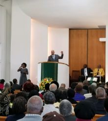 BRONX BOROUGH PRESIDENT DIAZ HONORS THE LEGACY OF REV. DR. MARTIN LUTHER KING JR.