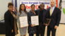 BRONX BOROUGH PRESIDENT DIAZ HOSTS ANNUAL BLACK HISTORY MONTH CELEBRATION