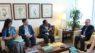 রোহিঙ্গা সমস্যার টেকসই সমাধানে এগিয়ে না আসলে উদ্ভূত দায় আন্তর্জাতিক সম্প্রদায়কেই বহন করতে হবে – পররাষ্ট্র সচিব মো: শহীদুল হক