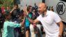 BRONX BOROUGH PRESIDENT DIAZ CELEBRATES OPENING DAY OF CAMP JUNIOR