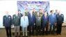 জাতিসংঘ সদরদপ্তরে শান্তিরক্ষী সরবরাহকারী দেশসমূহের 'সামরিক বাহিনী প্রধানদের সম্মেলন' এর স্বাগত অনুষ্ঠান আয়োজন বাংলাদেশ'র