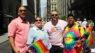 BRONX BOROUGH PRESIDENT DIAZ PARTICIPATES IN NYC PRIDE MARCH