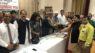 নিউইয়র্কে বাংলাদেশ সরকারের পরিকল্পনা মন্ত্রী এমএ মান্নানের বর্ণাঢ্য সংবর্ধনা