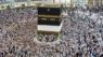 More than two million Muslims on hajj pilgrimage