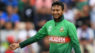 Teammates yet to recover from the Shakib's ban