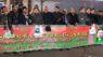 নিউইয়র্কে বিএনপির র্যালি : 'এক দফা এক দাবি-খালেদার মুক্তি দাবি'
