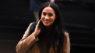 Meghan Markle makes first public appearance since shock announcement