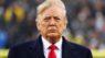 Trump warns Iran not to kill protesters, door still open to talks
